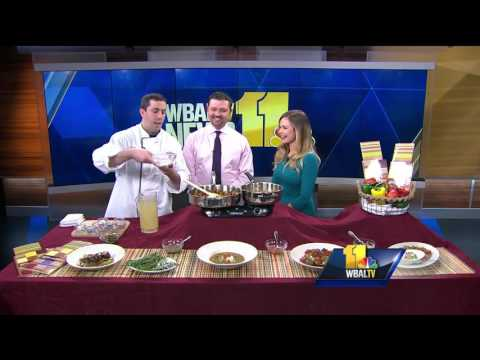 Video: Watching Calories? Try These Cheesecake Factory Meals