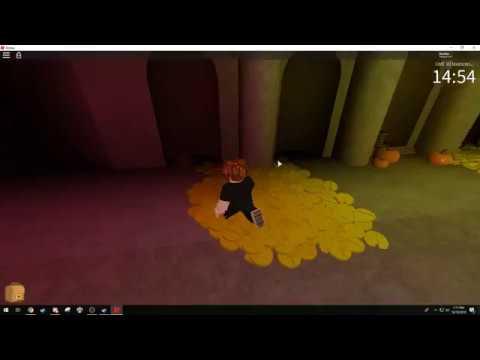 Roblox Escape Room Treasure Cave Walkthrough Youtube