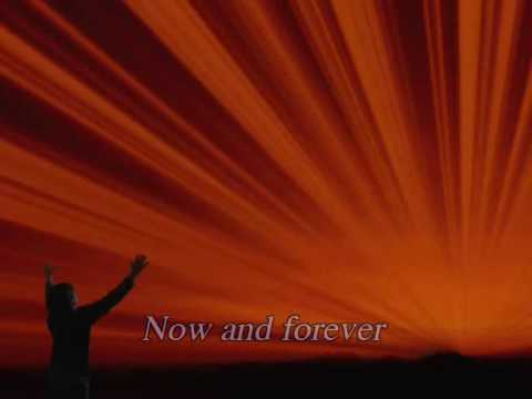 Sing to Jesus  Fernando Ortega