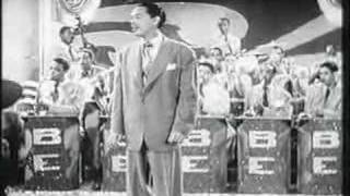 Billy Eckstine - Prisoner of Love