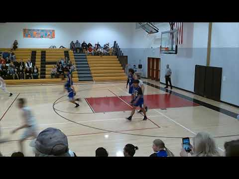 East Hollywood vs Terra Academy Boys USSA Playoffs 2020