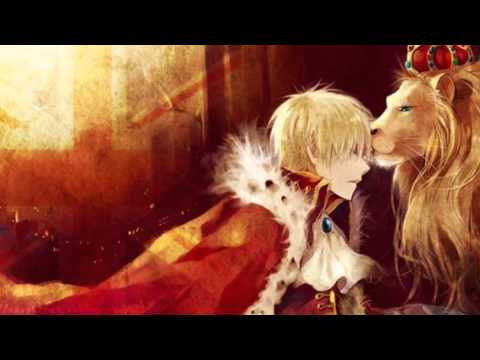 Nightcore - Gold (imagine dragons)