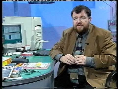 WDR Computer Club Sommer 1999 - YouTube