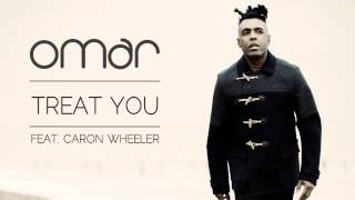 Download 01 Omar - Treat You [Freestyle Records] MP3 song and Music Video