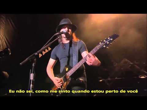 System Of A Down - Roulette (Legendado PT-BR) (HD/DVD Quality)