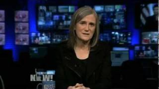 Democracy Now! Needs Your Support Today: A Special Message From Amy Goodman
