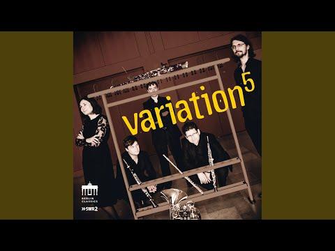 Three Shanties For Wind Quintet, Op. 4: I. Allegro Con Brio