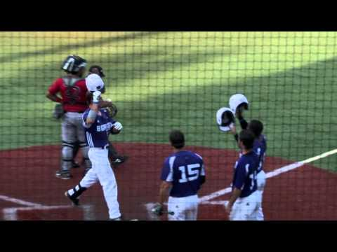 Baseball: Incarnate Word Highlights