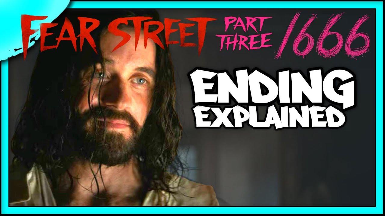 Netflix's 'Fear Street Part 3: 1666' ending explained