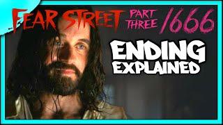 Fear Street: Part 3 (1666) Recap