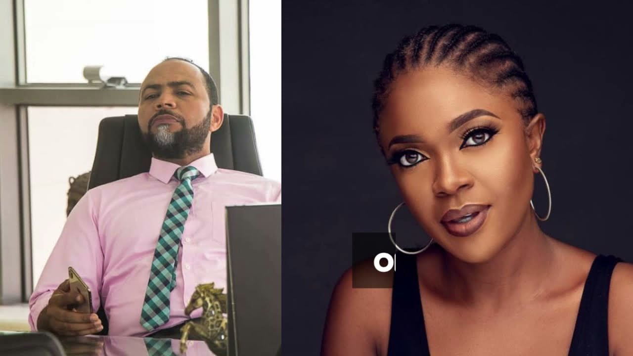 Download NOLLYWOOD ACTRESSES RAMSEY NOUAH'S HAS HAD ON SCREEN CHEMISTRY WITH