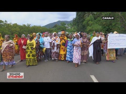 Mayotte, un drame français - L'info du Vrai du 26/03 – CANAL+