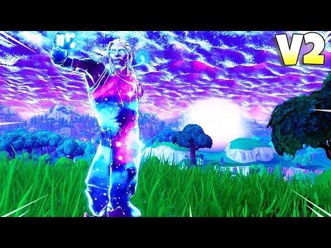 VIVACIOUS EMOTE V2! (Trap Remix) Fortnite Battle Royale