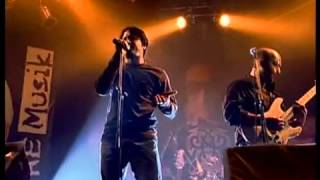 MIZMAAR THE BAND - Jana Na Tha Live
