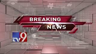 BREAKING NEWS : Massive Fire Accident In Cherlapally HPCL - TV9