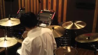 drumasahito(ドラマサヒト) HP - → http://masahito-music.net/ -------...