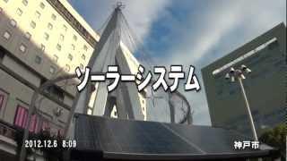 30秒の心象風景2446・ライトメッセージ~eco Angel~