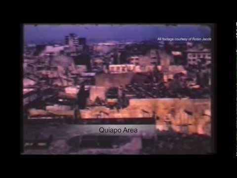 Battle of Manila 1945