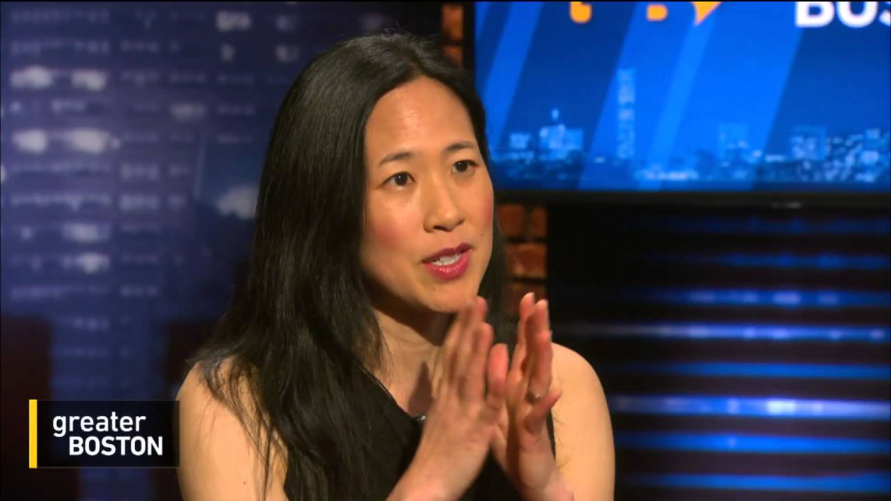 James Beard Outstanding Baker Award Winner Joanne Chang ...