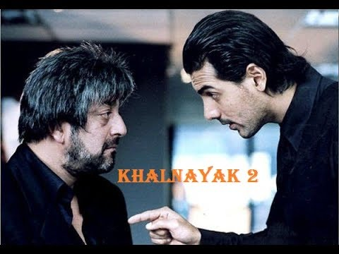 Khalnayak 2 Trailer Sanjay Dutt & John...