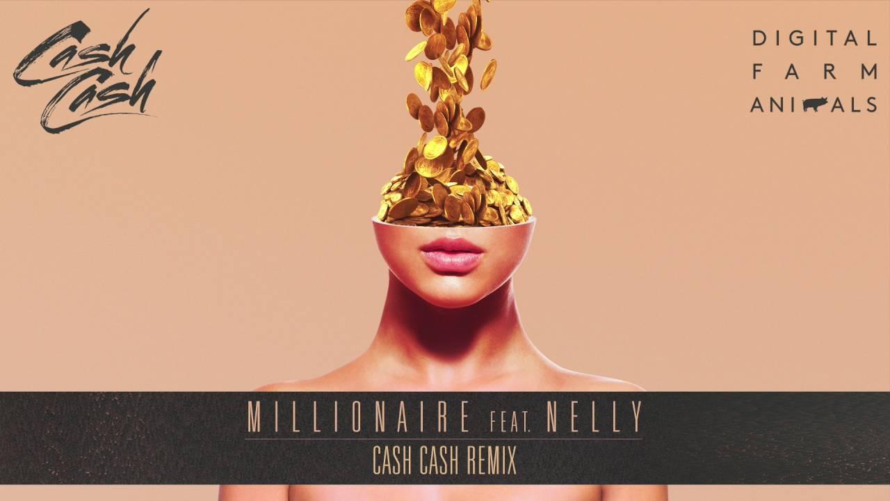 Cash Cash & Digital Farm Animals - Millionaire (feat ...