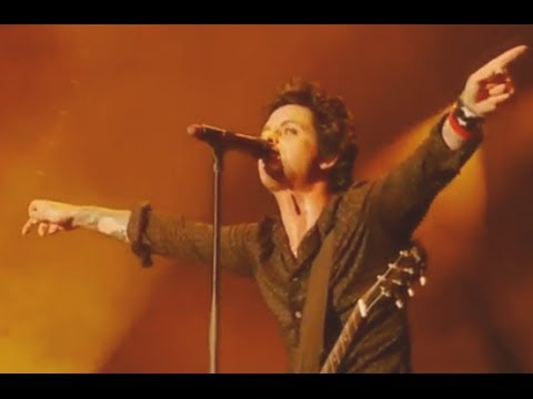 Green Day - Let Yourself Go Music Video [HD]