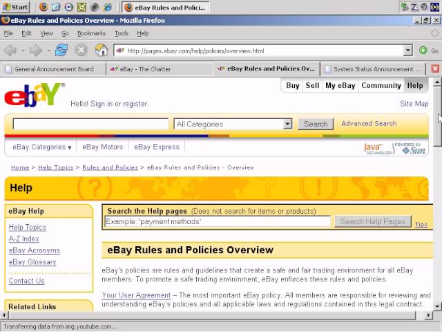 Introduction To Selling On Ebay Keeping Up With Changes Youtube