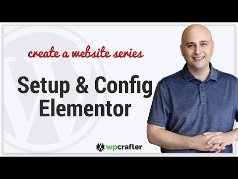 How To Setup Elementor For A Faster WordPress Website Development Workflow
