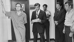 Ted Bundy Is Captured In Florida 1978