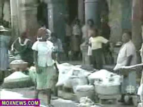 U.S. Involvement In Haiti