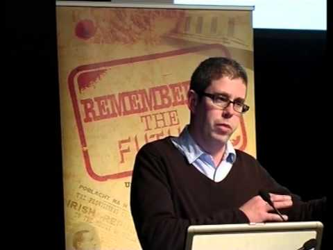 Dr Fearghal McGarry: The Easter Rising: View from the grassroots