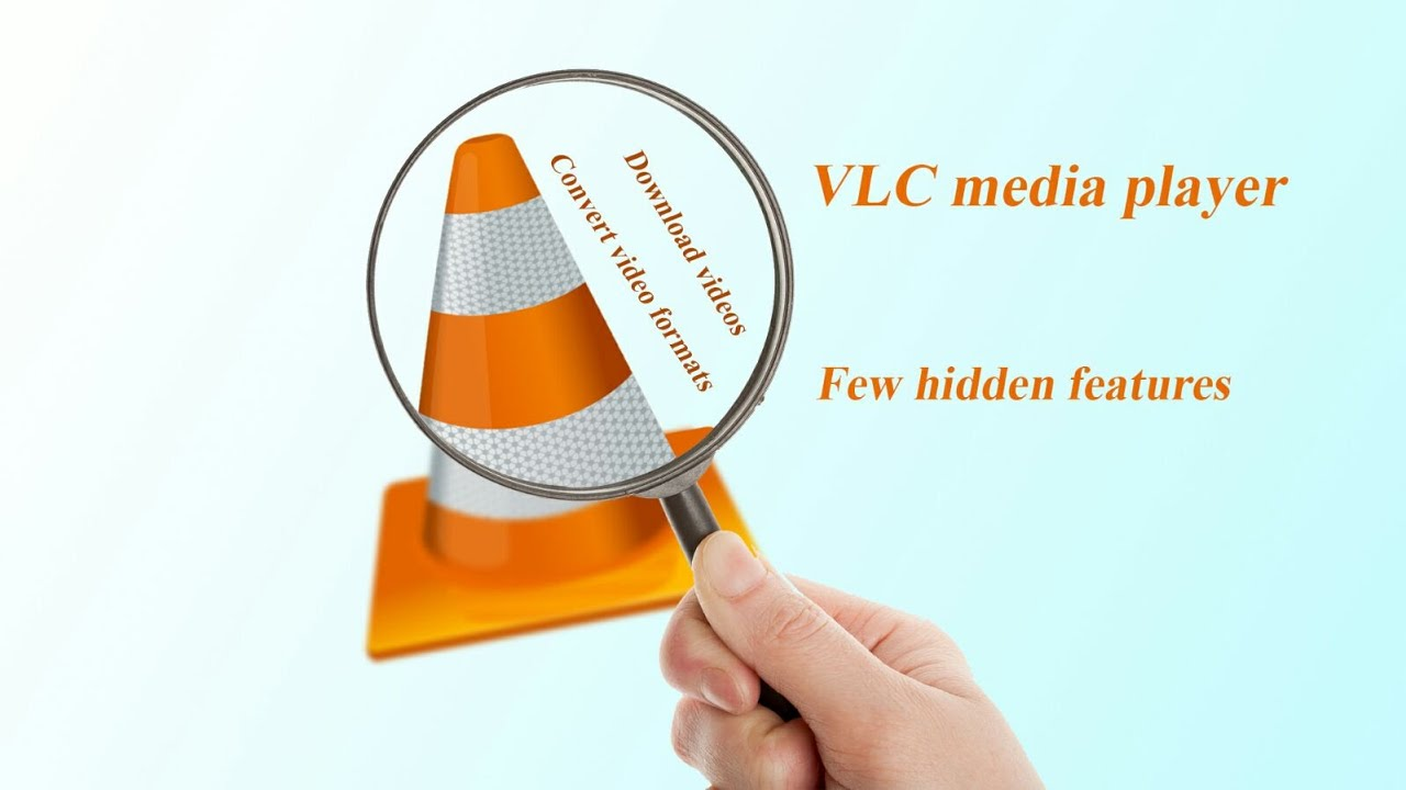 how to make vlc play continuously