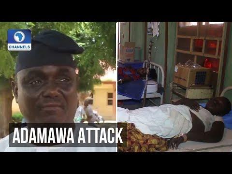 Gunmen Kill Two, Injure Six Others In Numan LGA