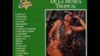 SON CLAVE DE ORO - CASCARITA DE LIMON
