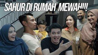 """Download SAHUR DI RUMAH MEWAH WISNU- """"KALAU JALAN SAMA RAFFI, GW SELALU TAKUT SAMA SUAMI GW.. Mp3 and Videos"""