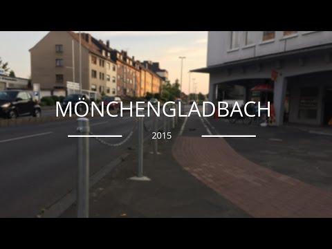 Mönchengladbach 2015    UK-German Connection