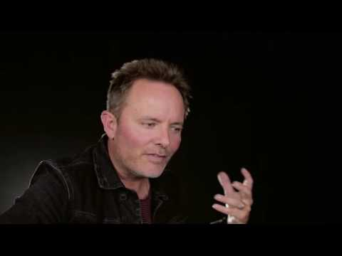 Chris Tomlin on gathering the Church to Worship