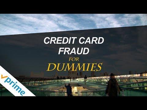 Credit Card Fraud For Dummies - Trailer