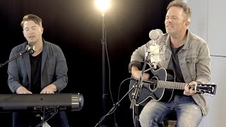 He Lives // Chris Tomlin // New Song Cafe