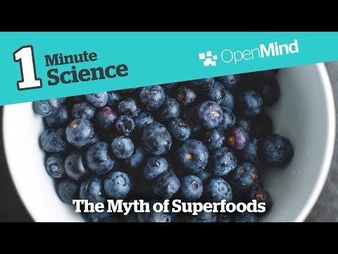 The Myth of Superfoods | OpenMind