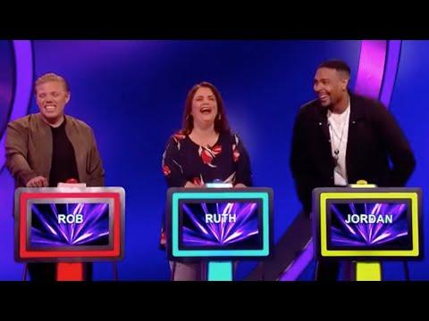 Celebrity Catchphrase - Episode 5