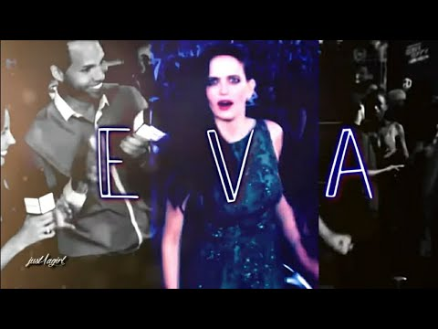 Eva Green - It's time