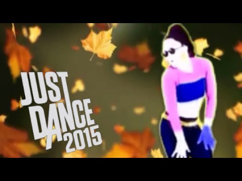 Just Dance Temperature Fanmade Mashup