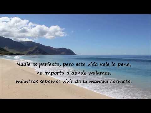 ♦ Phora ♦ In a perfect world / En español