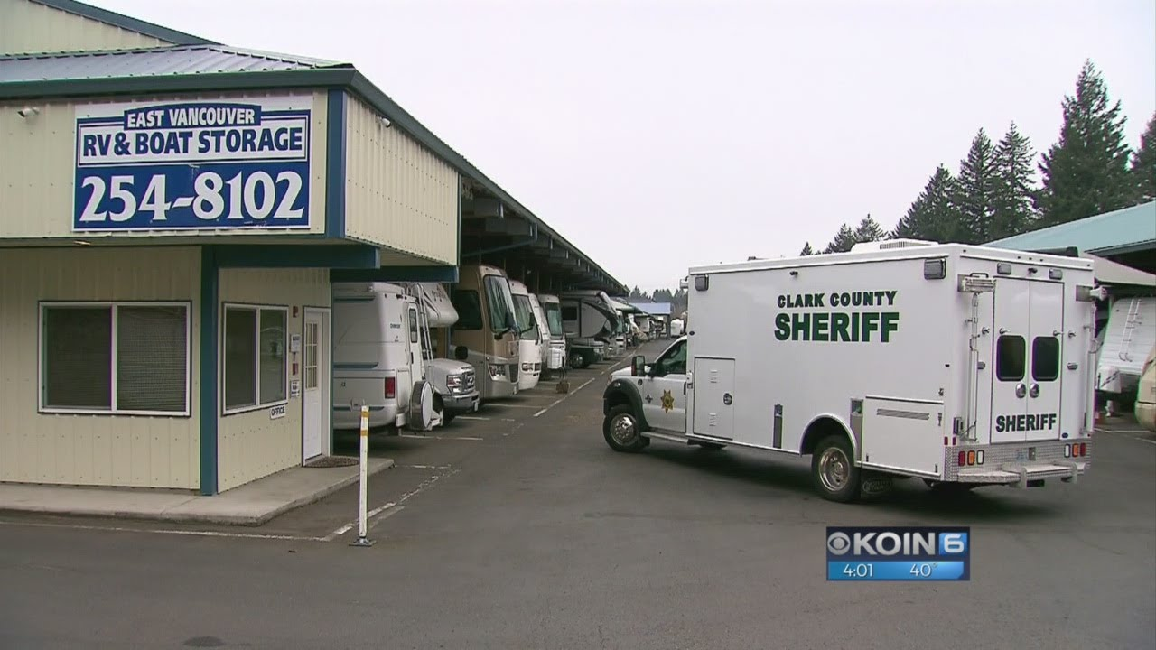 Rv Tires Find Rv Motor Home Camper Tires Gcr Tires >> Man Found Dead At East Vancouver Rv Boat Storage