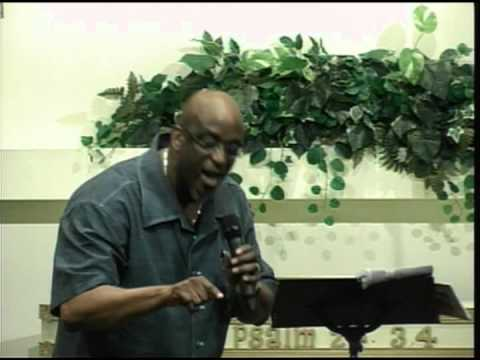 The Power Of Agreement In Prayer 93012 West Jacksonville Cogic