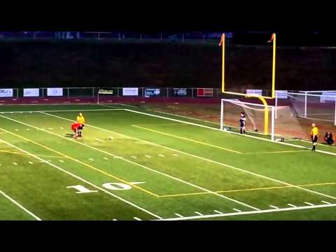 Allegany High School vs. Southern High School PK Shoot-Out