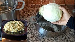 طريقة رائعة ومبتكرة لطهي الكرمب لن تستغني عنها بعد اليوم😍😍