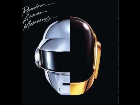 Daft Punk - Get Lucky Ringtone