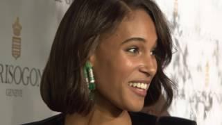 Baixar Harper's Bazaar Arabia Takes You Inside de Grisogono's Party at Cannes